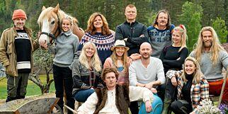 image: Gjør «Farmen kjendis»-comeback