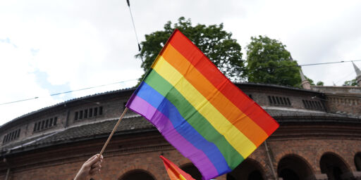 image: Savnet etter Pride
