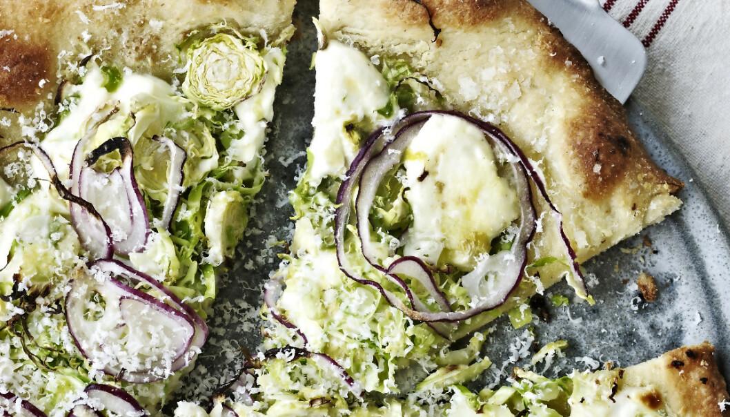 Pizzalykke: Velg din favoritt her!