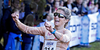 image: Johaug løper Impossible Games