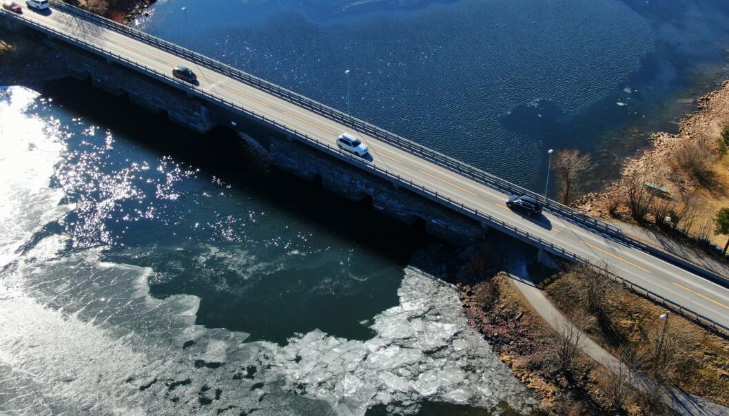 Som følge av coronautbruddet er det ventet at bilen blir viktig for mange mange ferieglade nordmenn. Foto: NTB scanpix