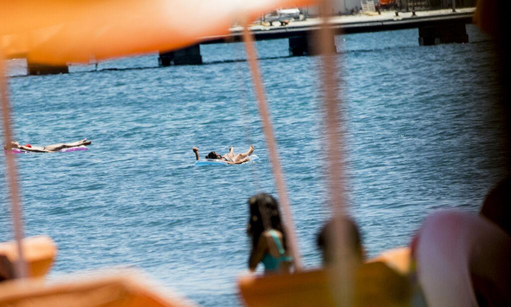 image: Tordner mot ferie-forslag: - Det frekkeste