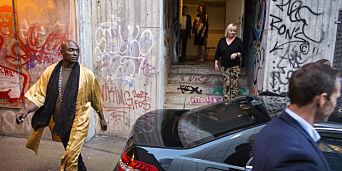 image: Dureks eks truet med millionsøksmål