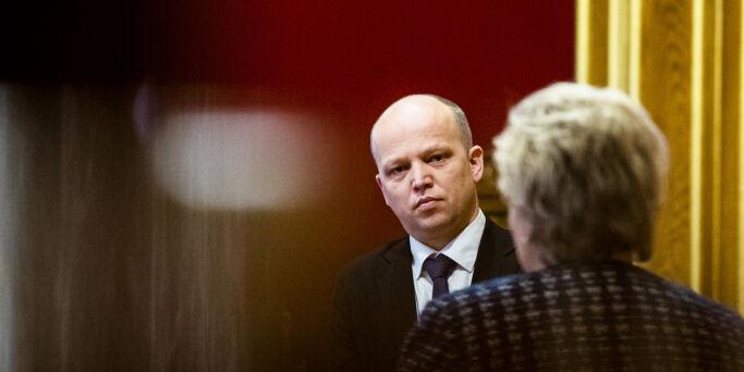 image: Fortellingen om Norge kan få en mørk dreining