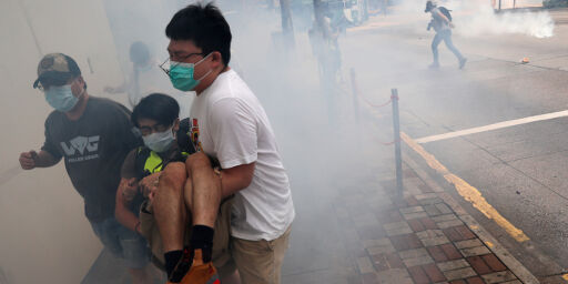 image: Misvisende om Hongkong