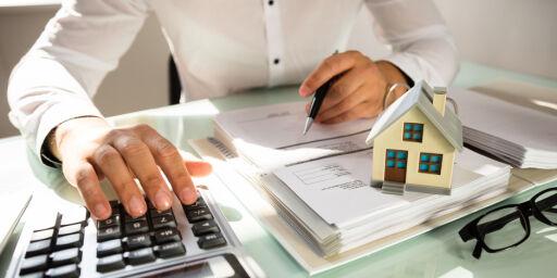 image: Du risikerer å få høyere boligskatt