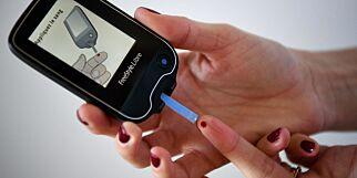 image: Corona: Ny diabetesstudie vekker oppsikt