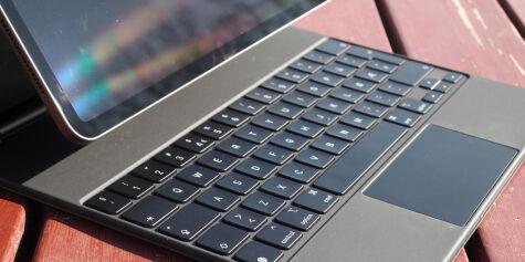 image: Nærmeste PC-erstatter til nå