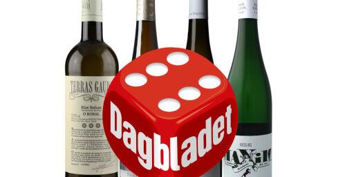 image: Fantastisk vin til ferske reker – og til fin pris