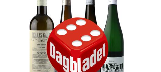 Fantastisk vin til reker – og til fin pris