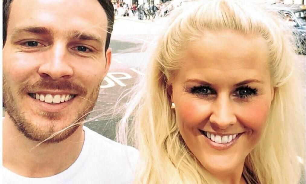 DØD: Per Kristians samboer Marianne ble funnet død mandag. Foto: Privat