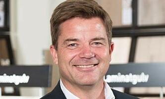 ALARM: Byggmakker-direktør Knut Strand Jacobsen slår alarm i et brev til Stortinget.