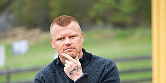 image: Ut mot Riise: - Slutt å sutre