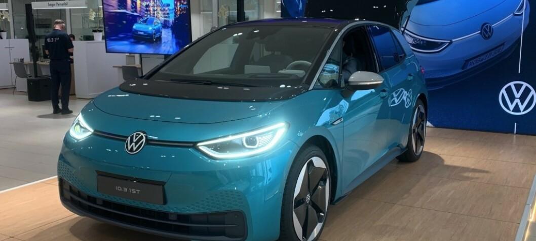 Kundene rister på hodet - slik svarer VW
