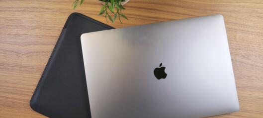 Apple: - Vil gi bedre batterilevetid