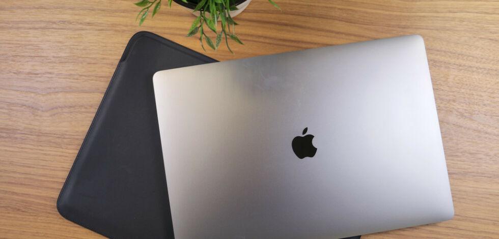 image: Apple: - Vil gi bedre batterilevetid