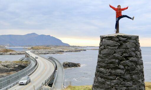 image: Norgesferie: Den fineste bilturen