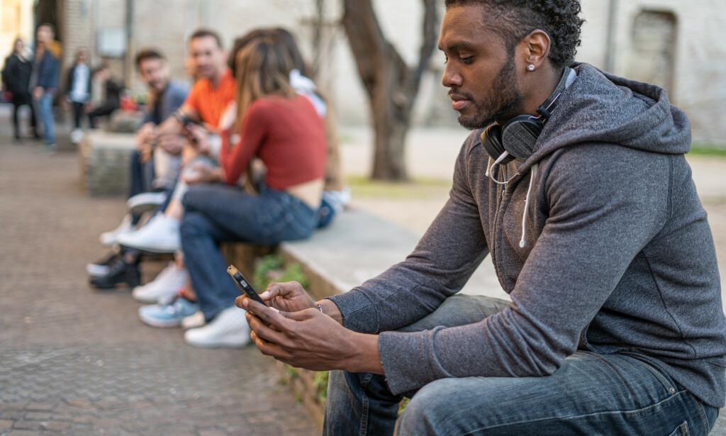 STRUKTURELL: Rasisme er mer enn ekstreme personlige holdninger og handlinger – det er et strukturelt fenomen som eksisterer i en spesifikk historisk og sosial kontekst, skriver innsenderen. Foto: Shutterstock / NTB Scanpix