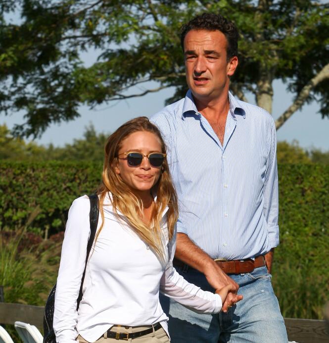 """<p><span style=""""font-size: 14px;"""">MÅTTE UT: Etter bruddet mellom Mary-Kate og Olivier skal hun ha hatt kort tid på å komme seg ut av parets bolig. Foto: NTB Scanpix</span><br> </p><p>  </p>"""