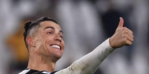image: Italiensk Serie A starter opp igjen 20. juni