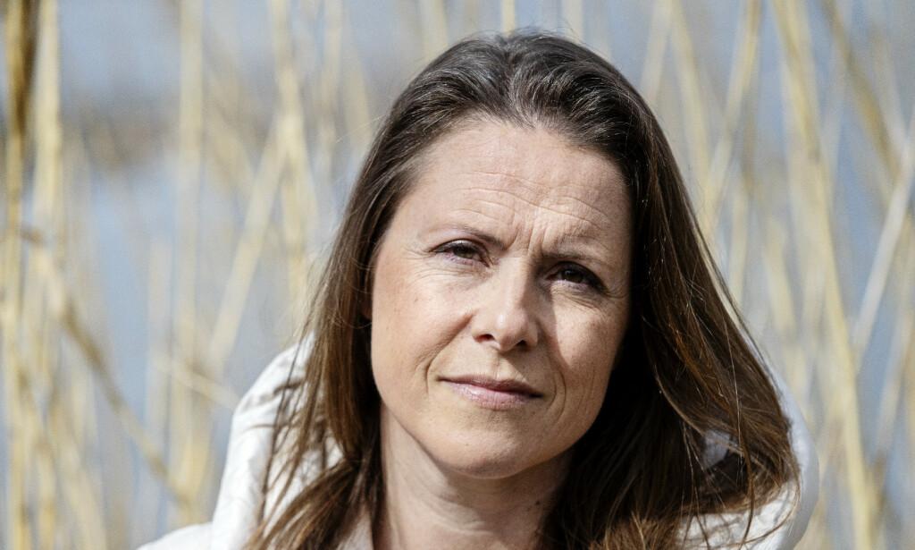 ME-KRIGEN: Da Nav-psykolog Nina Andresen ville hjelpe ME-syke å bli friske, startet bråket. Hele hennes historie kan du lese i Dagbladet Magasinet.