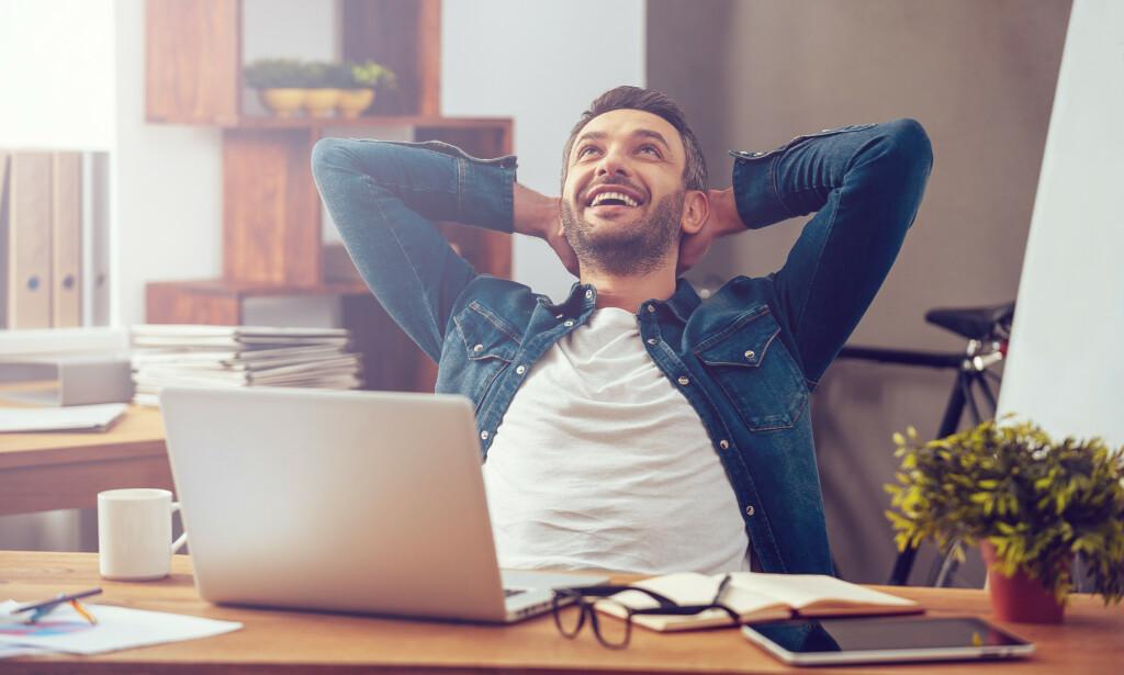 LEGATER: Finn ut av hvilke muligheter du har og søk på legatene før fristen går ut, oppfordrer forbrukerøkonomene. Foto: Shutterstock / NTB Scanpix