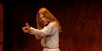 image: Teateranmeldelse: Rotete og røff