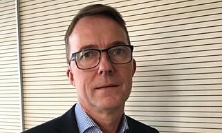 STYRELEDER: Ståle Gausen, styreleder i FG Kjøttsenter. Foto: FG Kjøttsenter AS