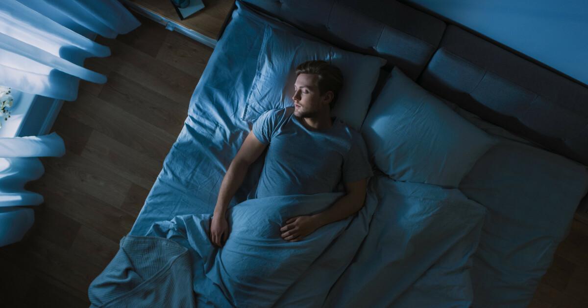 Hvordan påvirker corona søvnen?