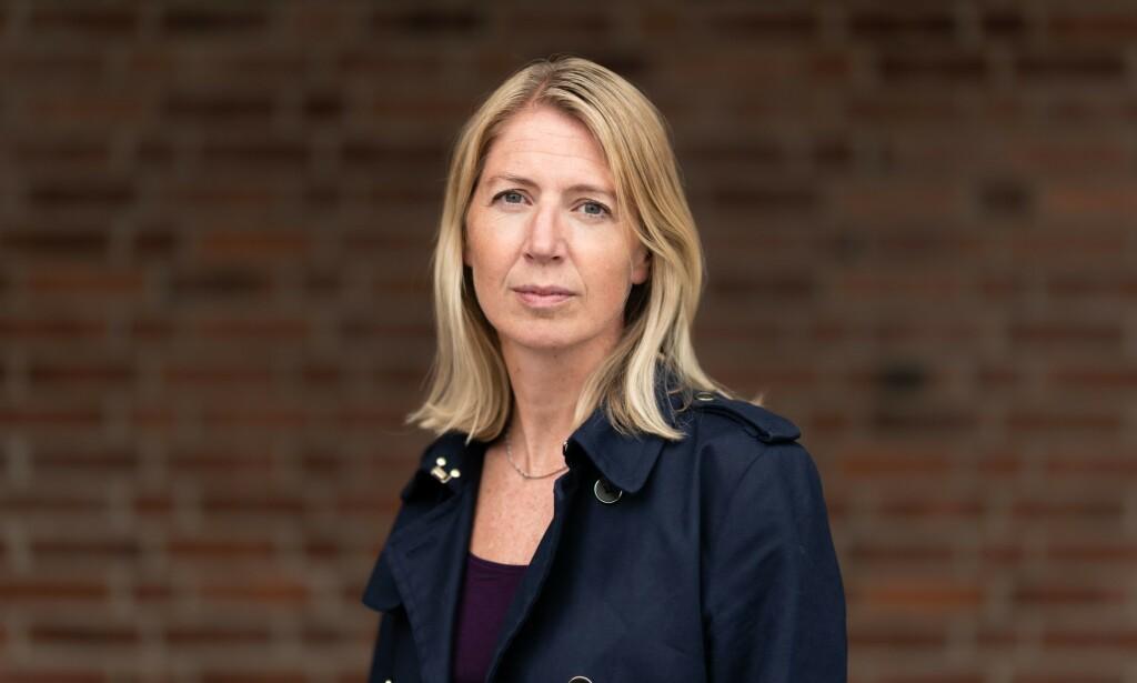 Mina Gerhardsen
