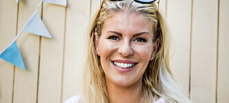 OSLO 20180729 Mari Haugersveen mter til intervju p kafeen Egget p Rathkes plass p Grnerlkka i Oslo. Foto: Christian Roth Christensen / Dagbladet