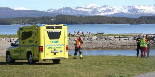 image: Mindreårig gutt funnet livløs i badeulykke
