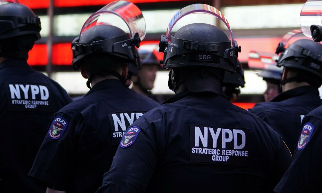 image: Innfører portforbud i New York City