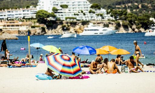 image: Kutter feriebudsjettet med 16 000 kroner