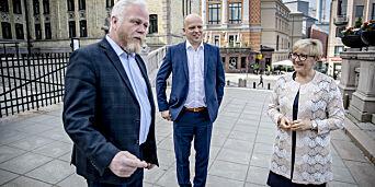 image: Lot Forsvaret forvitre