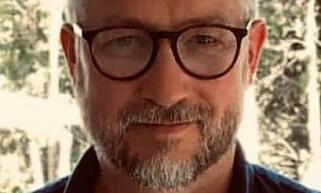 EKSPERT PÅ SOSIALE MEDIER: Hans-Petter Nygård-Hansen.