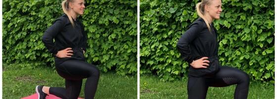 Image: De 3 styrkeøvelsene du trenger i sommer