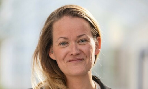 Hanne Heszlein-Lossius. Foto: Privat