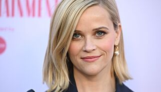 Actress Reese Witherspoon attends the Hollywood Reporter's annual Women in Entertainment Breakfast Gala, on December 11, 2019 at Milk Studios in Hollywood, California. (Photo by Robyn Beck / AFP)