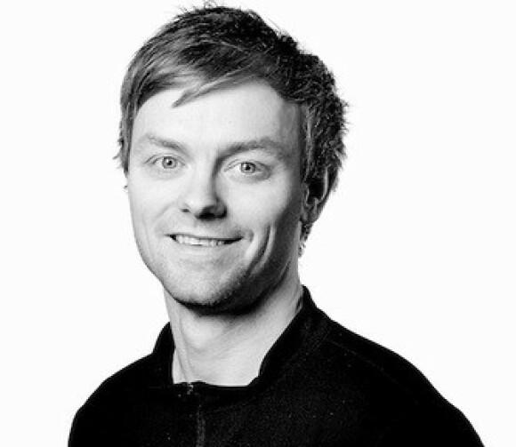 EVO: Driftsdirektør Kjetil Fanebust. FOTO: EVO fitness.