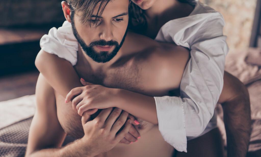 UTROSKAP: Utroskap er fremdeles en viktig grunn til oppløsning av parforhold, skriver Bente Træen. Foto: NTB Scanpix