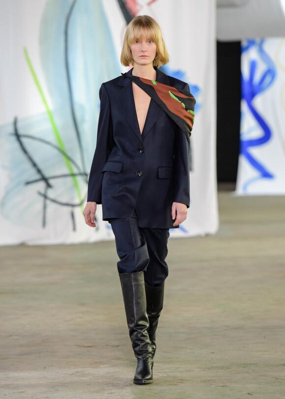 Rodebjer AW20 Foto: Copenhagen Fashion Week