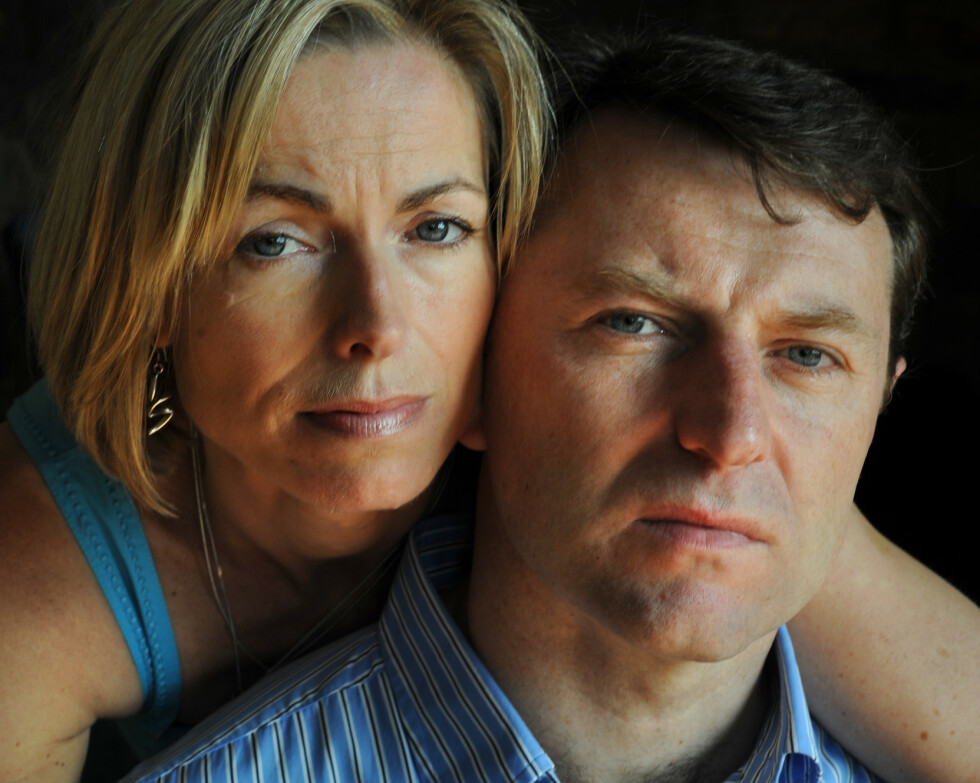 MADELEINE MCCANN: I 2007 forvant Kate og Gerry McCanns datter fra feriestedet Praia da Luz i Portugal. Nå 13 år senere er de kanskje nærmere et svar på hva som skjedde enn noen gang før. FOTO: NTB scanpix