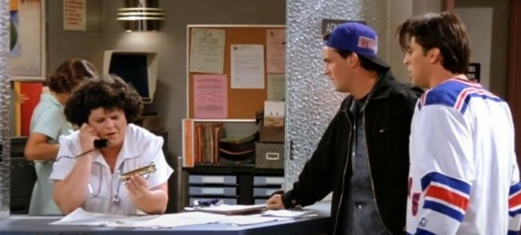 «Friends»-skuespiller er død
