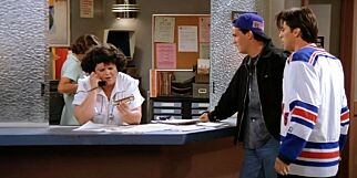 image: «Friends»-skuespiller er død