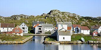 image: Denne øya skjuler en fargerik hemmelighet