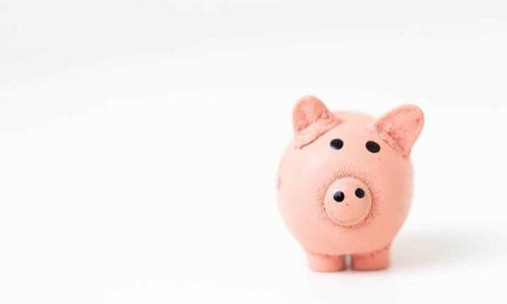 Refinansiering gjennom å samle gjeld