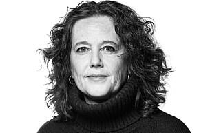 INGEN UNNSKYLDING: Cora Alexa Døving sier at ved å unngå bruken av ordet «neger» kan man være med på å bekjempe rasisme. Foto: UiO.