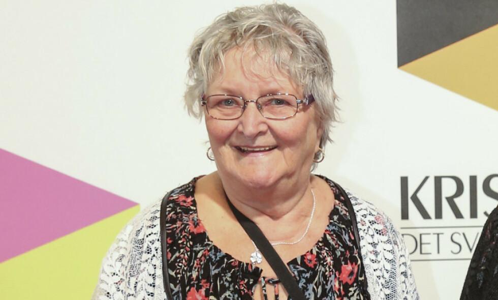 HAR KREFT: «Ullared»-profilen Gunnel Hyvönen meddeler at hun har fått lungekreft. Foto: NTB Scanpix