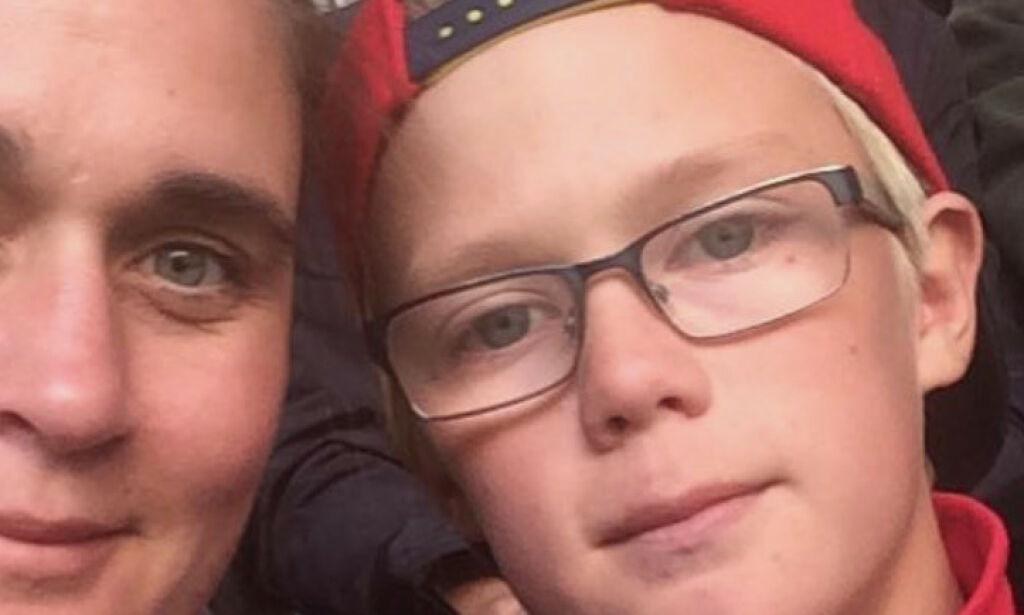image: Emil (16) døde i bilulykka: - Søstera satte i et skrik